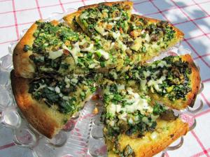 snail-bread